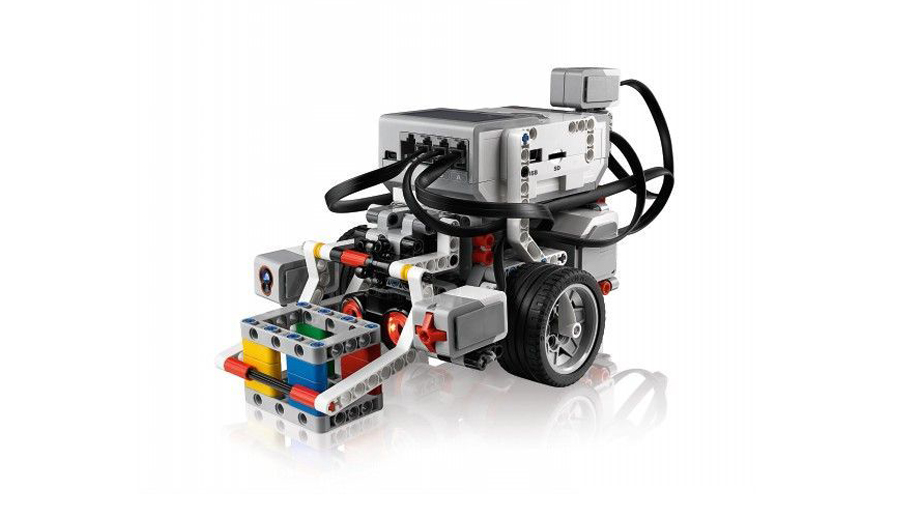 EV3 Mindstorm
