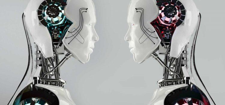 Σύγχρονη Ρομποτική